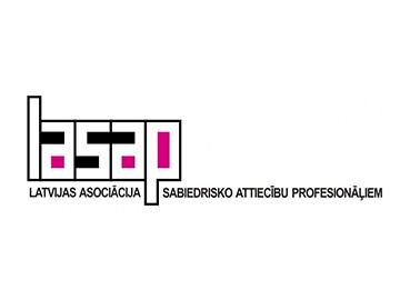 LASAP weblapa portfolio