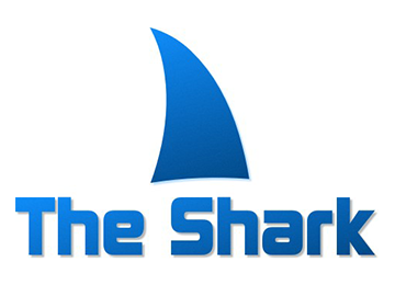The Shark - logo